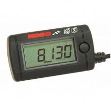 Тахометр универсальный, цифровой - KOSO Mini 2 BA003040