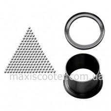 Комплект проставки для пружины сцепления NCY - GY6, 152QMI, 157QMJ. NCY 211A08G3
