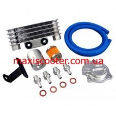 Комплект масляного охлаждения NCY - Suzuki Address V125 G
