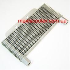 Алюминиевый радиатор для масляного охлаждения двигателя 163 мм