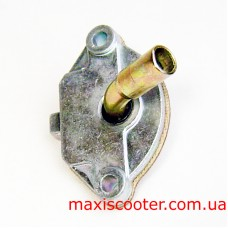 Верхняя крышка карбюратора PWK с боковой направляющей троса