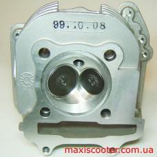 Голова циліндра 2 клапана PHONGEER GY6, 152QMI, 157QMJ 28/23 мм A-Type